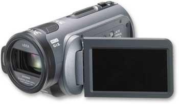 Panasonic AG-HSC1U