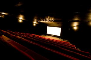 Sinema Theatre