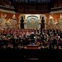 Orchestra of the 18th Century and Orfeó Català perform Beethoven's 9th Symphony