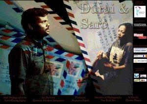 Durai & Saro Poster