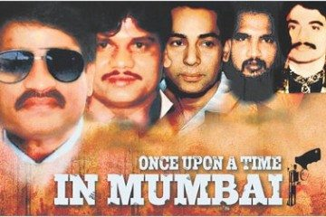 Once Upon A Time in Mumbaai, set in 1970s, took in 580 million rupees for its box office