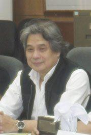 Briccio Santos
