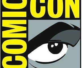 Comic-Con International San Diego Logo