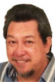 Jose Mari Avellana was last seen in the 2010 Cinemalaya film 'Vox Populi