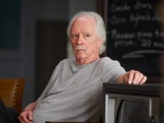 Legendary Director John Carpenter talks 'The Ward'