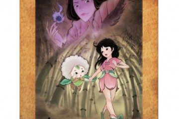 Chinese animation focuses on teens