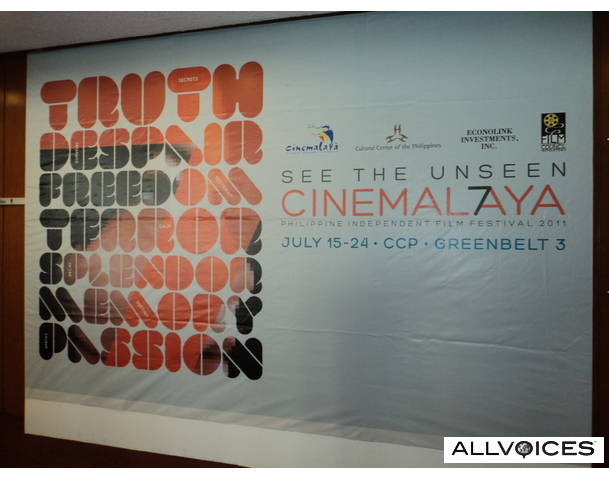 Cinemalaya 2011