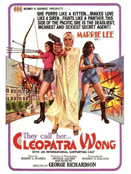 Cleopatra Wong revamped