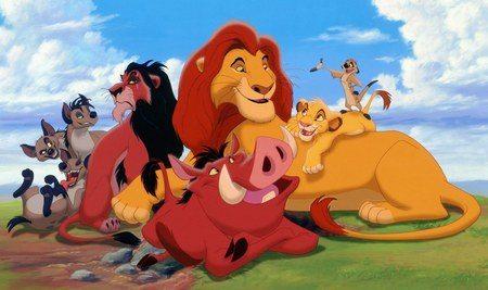 Director Rob Minkoff talks The Lion King 3D