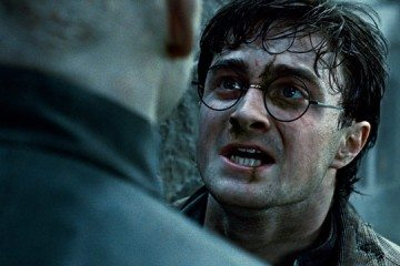 Indonesians are set to see the new Harry Potter film Friday after months of no Hollywood movies