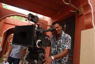 Odia film maker Nila Madhab Panda – Creating quality cinema from New Delhi