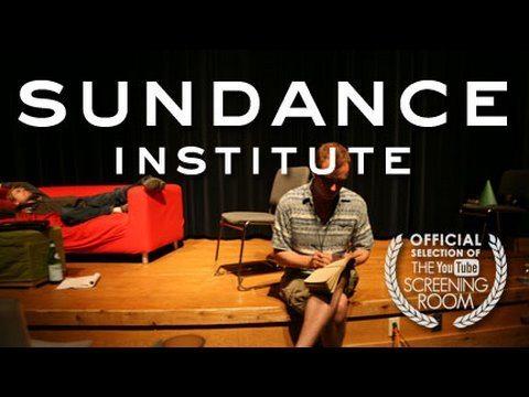 Sundance Institute will partner up with Amazon, Hulu, iTunes, YouTube and Netflix