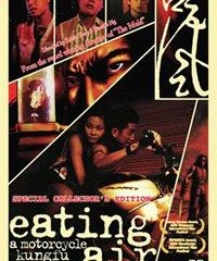 eatingair