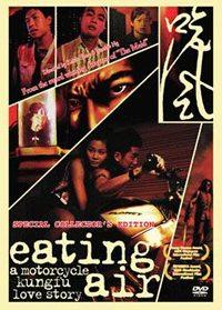 eatingair