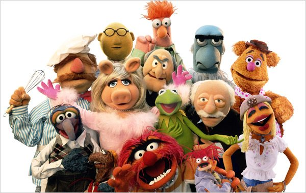 Disney's The Muppets
