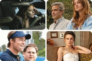 Oscar candidates and indie breakouts