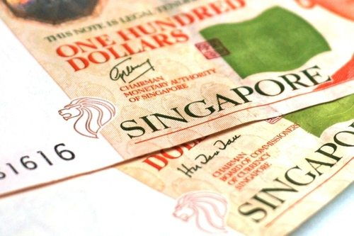 Singapore rewrites funding rules