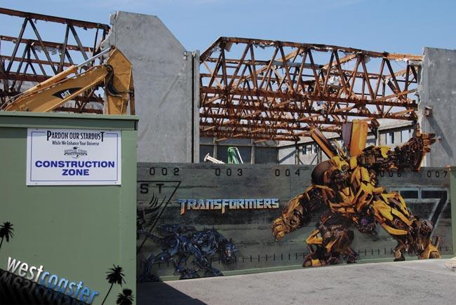 TransformersRideUniversal