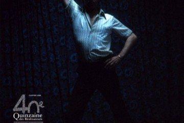 The film poster of Pablo Larrain's Tony Manero. Source: IMDb
