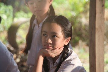 A scene from Jack Neo's That Girl. Photo: mm2 Entertainment