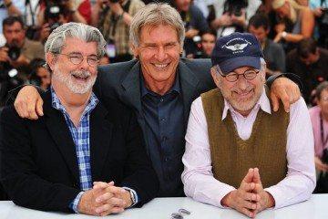 Lucas Ford Spielberg