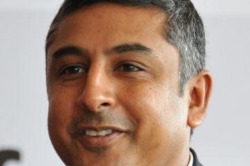 Devesh Chetty