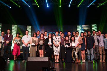 NYFA 2016 Winners