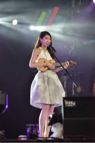 Joyce Chu (Malaysia)
