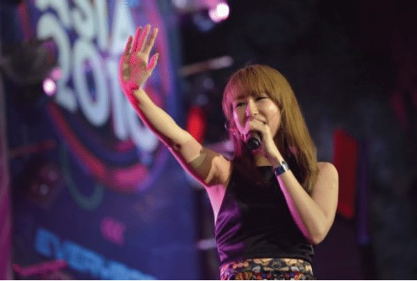 Kelly Poon (Singapore)
