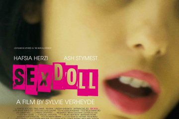Sex Doll_A4 Poster
