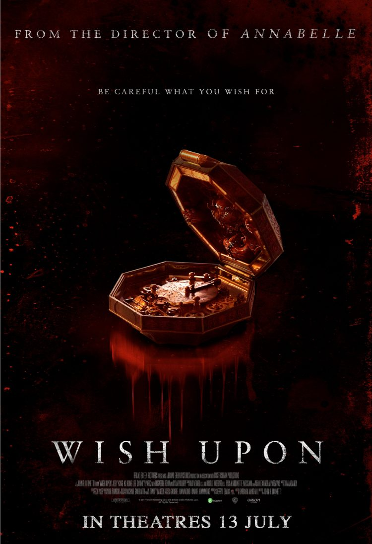 Wish Upon_A4 Poster (Final)