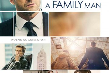 A Family Man_A4 Poster