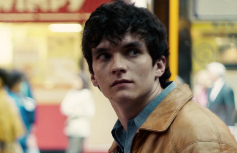 Black Mirror: Bandersnatch, Netflix